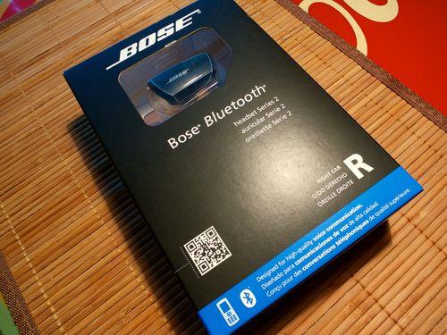 Bose 002